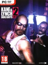 Kane and Lynch 2 Dog Days PC
