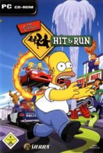 Los Simpsons Hit & Run PC