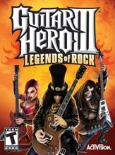 Guitar Hero III Legends of Rock PC