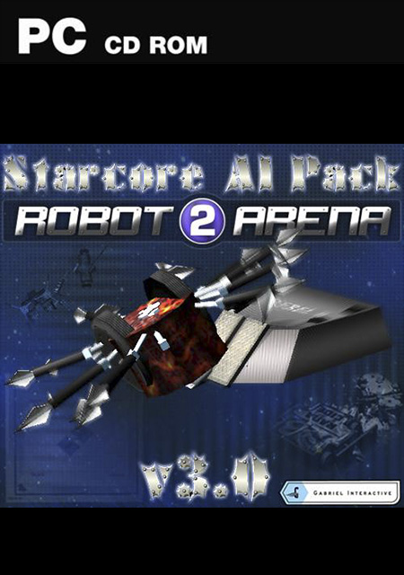 Robot Arena 2 Portable Full Para PC