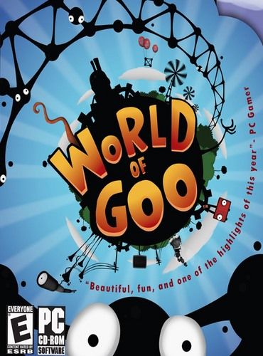 World of Goo PC Full