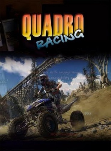 ATV Quadro Racing PC