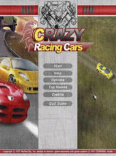 Crazy Racing Cars PC