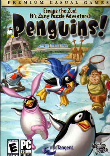 Penguins! PC