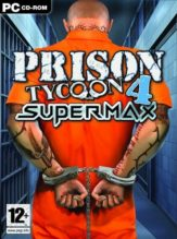 Prison Tycoon 4 Supermax PC