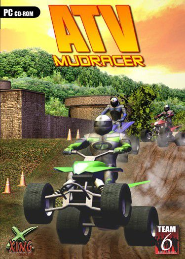 ATV Mudracer PC