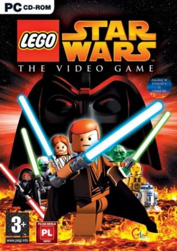 Lego Star Wars PC
