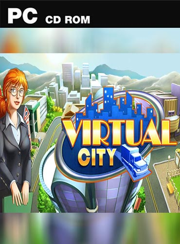 Virtual City PC