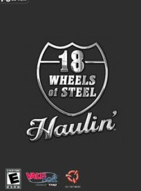 18 Wheels Of Steel Haulin PC