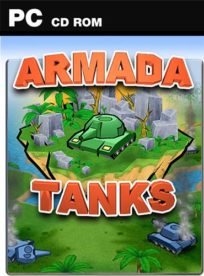 Armada Tanks PC