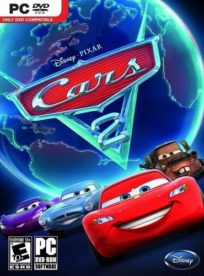 Cars 2 PC Game