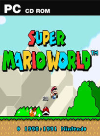 Super Mario World Para PC