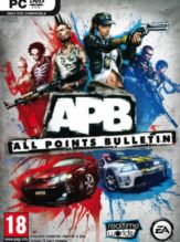 APB Reloaded PC