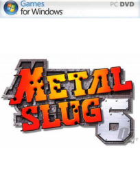Metal Slug 6 PC