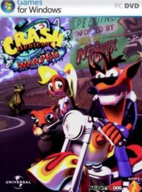 Crash Bandicoot 3 Warped PC