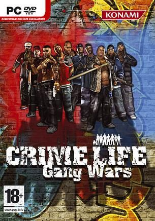 Crime Life Gang War PC