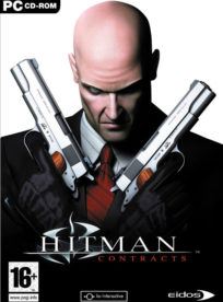 Hitman 3 Contracts PC