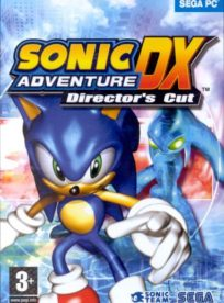 Sonic Adventure DX PC