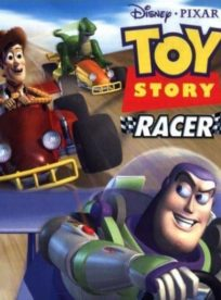 Toy Story Racer Portable PC