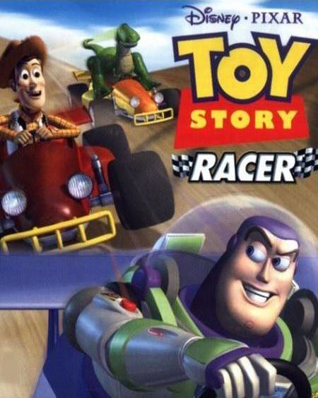 Toy Story Racer PC