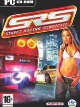SRS - Street Racing Syndicate PC