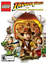 LEGO Indiana Jones PC La Trilogia Original