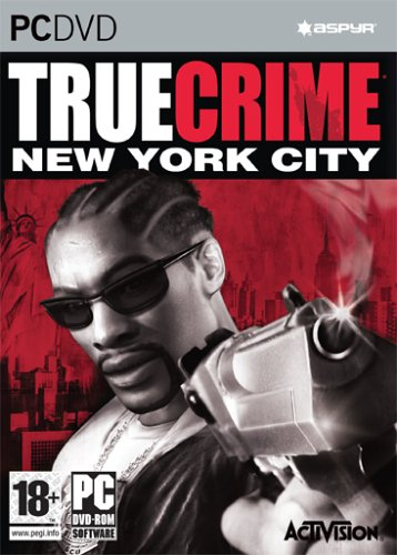 True crime – new york city pc iso