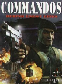 Commandos Behind Enemy Lines PC