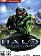 Halo 1 Combat Evolved PC