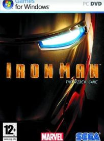 Iron Man PC
