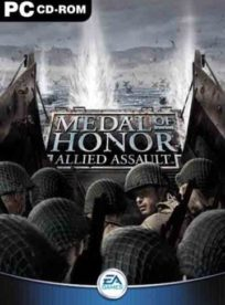 Medal of Honor Allied Assault PC