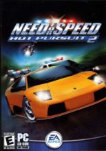 Need for Speed Hot Pursuit 2 PC