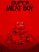 Super Meat Boy PC