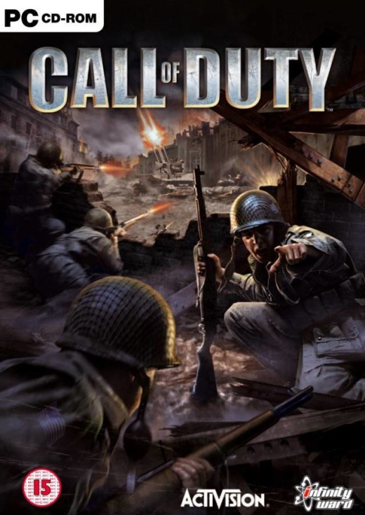 Call Of Duty 1 PC Full