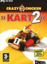 Crazy Chicken Kart 2 PC