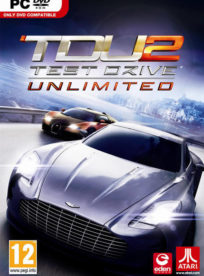 Test Drive Unlimited 2 PC