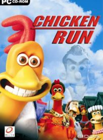 Juego Chicken Run PC