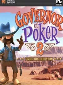 Governor Of Poker 2 Premium Edition PC Full