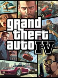 GTA 4 Para PC Full