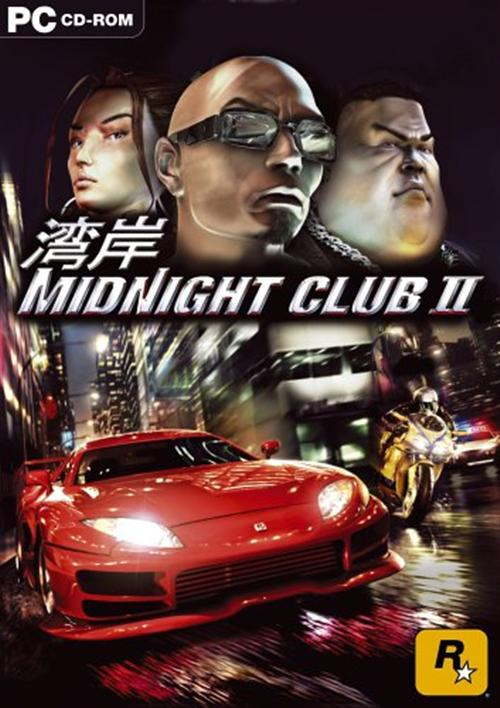 Midnight Club 2 Para PC Full
