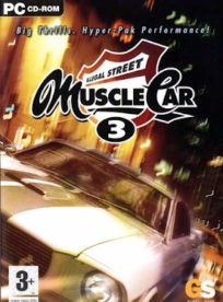 Muscle Car 3 Illegal Street PC
