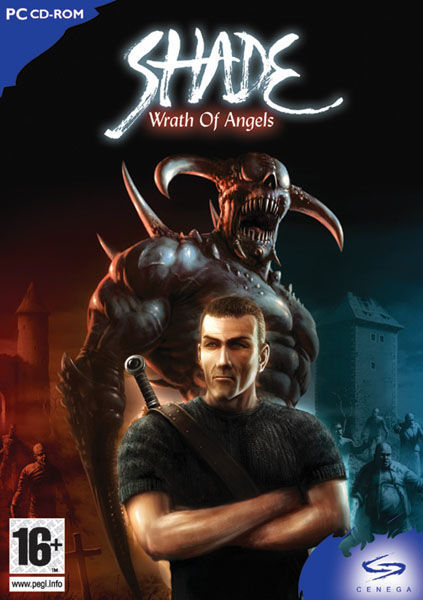 Shade Wrath Of Angels PC En Español