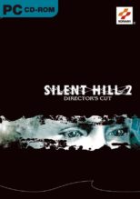 Silent Hill 2 Directors Cut PC Full En Español