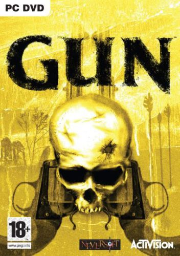 Gun PC Neversoft-Activision