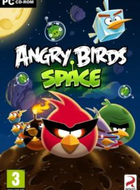 Angry Birds Space Full Para PC