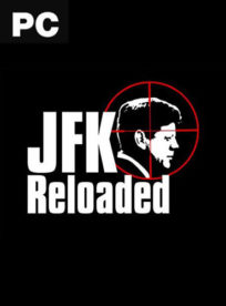 JFK Reloaded Para PC Full
