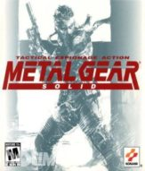 Metal Gear Solid Tactical Espionage Action PC