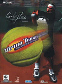 Virtua Tennis 1 PC
