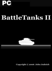 Battle Tanks II Para PC Full