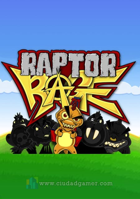 Raptor Rage PC